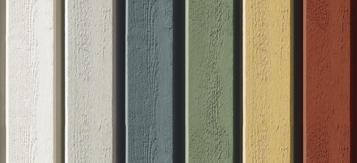 Schwedische-Holzfarbe-Farben