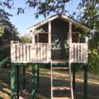 Spielhaus für kinder in Bohus Blå