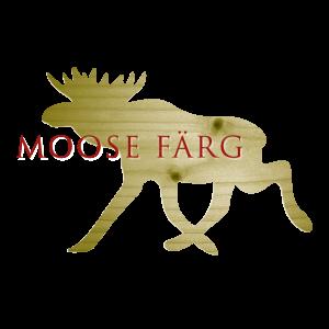 Moose Färg